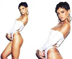 Rihanna – FebruaryMarch 2013 Complex magazine – 14