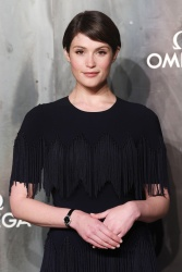 Gemma Arterton - 'Lost in Space' Anniversary Party in London 4/26/17