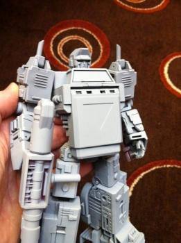 Gobots - Machine Robo ― Dessin Animé + Jouets  QIw3SqzH