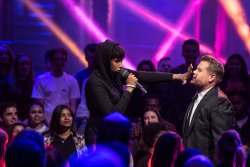 Jennifer Hudson - The Late Late Show with James Corden: June 7th 2017