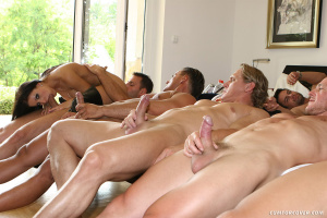 Tags: Hardcore, All Sex, Group Sex, Oral, Anal, Blowjobs, Sex Party, Orgy
