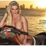 Gatas QB - Michele Chevere Playboy Venezuela Abril 2016