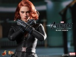 Black Widow - Vedova Nera - The Avengers 1/6 AF AawkNEZG