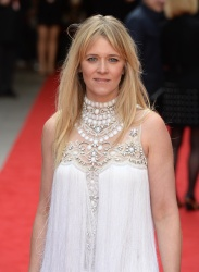 Edith Bowman - Jameson Empire Awards 2016 @ The Grosvenor House Hotel in London - 03/20/16