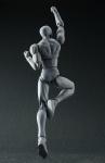 Prototipo nuovo corpo maschile