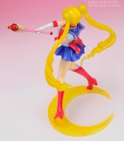 [Tamashii Nation]Figuarts Zero - Sailor Moon AdopIfnR