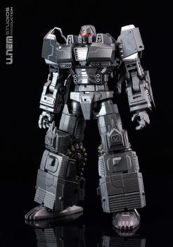 [Mastermind Creations] Produit Tiers - Reformatted R-13 Spartan (aka Impactor) des Wreckers + R-14 Commotus (aka Turmoil) - IDW QthV19Tu