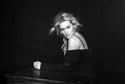 Kate Winslet - PIRELLI Calender 2017 -- Dec.9.2016