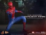 Spiderman - The Amazing Spiderman - 1/6 A.F. AasQIePA