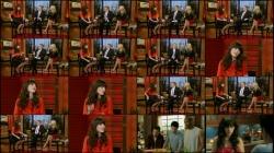 Zooey Deschanel - Live with Regis & Kelly - 9-15-11