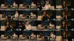 Kerry Washington - Chelsea Lately - 11-14-13