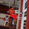 Interactive piano stage DbzRjn78
