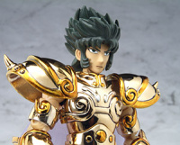 Capricorn Shura gold Cloth Actr6Jpk