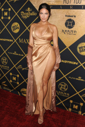 Natalie Halcro - 16th Annual Official Maxim Hot 100 Party @ The Hollywood Palladium in Los Angeles - 07/30/16