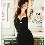Gatas QB - Ana Cristina Oliveira Maxim Portugal Setembro 2013