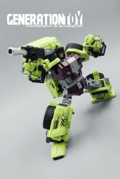 [Generation Toy] Produit Tiers - Jouet GT-01 Gravity Builder - aka Devastator/Dévastateur - Page 2 ZSNCgjgK