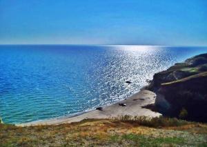 Lake Tsimlyansk
