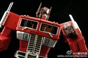 [Masterpiece] MP-10B | MP-10A | MP-10R | MP-10SG | MP-10K | MP-711 | MP-10G | MP-10 ASL ― Convoy (Optimus Prime/Optimus Primus) - Page 4 PkBz3Quq
