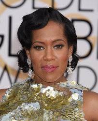 Regina King - 73rd Annual Golden Globe Awards @ the Beverly Hilton Hotel in Beverly Hills - 01/10/16