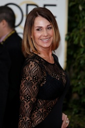 Nadia Comaneci - 73rd Annual Golden Globe Awards @ the Beverly Hilton Hotel in Beverly Hills - 01/10/16