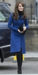 Kate Middleton makes her first official visit to Dundee October 23-2015 x19
