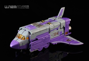 [Machine Boy/Fancy Cell Toys] Produit Tiers - FC-X01 Transportation Captain - aka Astrotrain GSaXcBFC
