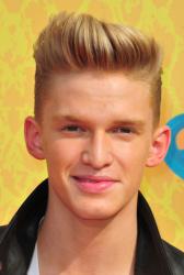 Cody Simpson - 27th Annual Kids' Choice Awards, Galen Center, Los Angeles, 29 марта 2014 (12xHQ) BQKvPlu9
