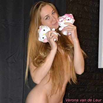 Foto van Verona van de Leur (2899803)