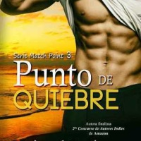 Punto de quiebre (Match Point 3) – Kristel Ralston