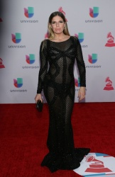 Fernanda Kelly - 16th Annual Latin GRAMMY Awards @ the MGM Grand Garden Arena in Las Vegas - 11/19/15