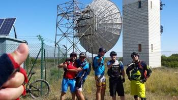31/05/2015 - Propuestas gay-eteras... Morata-Tielmes-Arganda: 40km Ruta de las fuentes IFcjLZmc