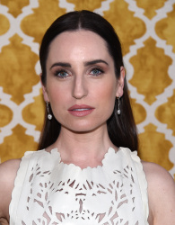 Zoe Lister-Jones - Confirmation Premiere @ Paramount Theater on the Paramount Studios lot in Hollywood - 03/31/16