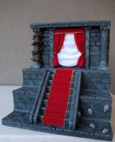 Il mio primo diorama
