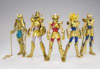 [Febbraio 2013] Hyoga V1 Gold LIMITED AcxntUqd