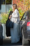 Jessica Alba is seen out and about in Los Angeles January 21-2016 x6