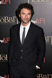 Aidan Turner - 'The Hobbit An Unexpected Journey' New York Premiere, December 6, 2012 - 50xHQ GqhBw5yc
