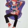 [IMG] Jonghyun - Oh Boy! Revista Agosto Nk134nMb