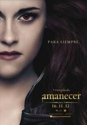 """8 Junio - Posters de Bella, Edward y Jacob en """"Amanecer P2"""" para España!!! AartJi9i"""