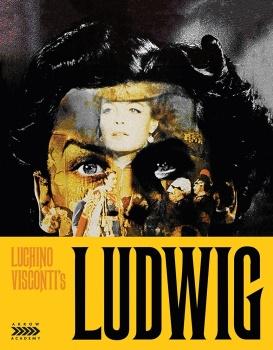 Ludwig (1973) [Arrow Academy Limited Edition 2 Blu-Ray] Full Blu-Ray 44+43Gb AVC ITA ENG LPCM 1.0