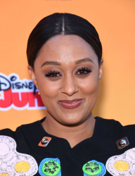 Tia Mowry - The Lion Guard: Return Of The Roar Premiere @ Walt Disney Studios in Burbank - 11/14/15
