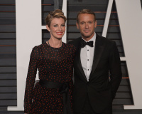 """Faith Hill """"2015 Vanity Fair Oscar Party hosted by Graydon Carter at Wallis Annenberg Center for the Performing Arts in Beverly Hills"""" (22.02.2015) 58x  CEryoBLn"""