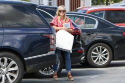 Reese Witherspoon - Out in Los Angeles 5/16/17