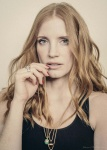 Jessica Chastain - Grazia Daily Cannes 2017 photo shoot