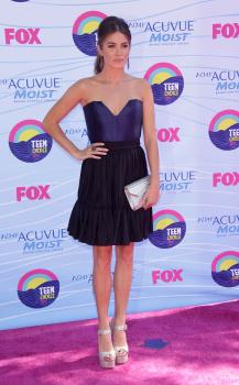 Teen Choice Awards 2012 AduBys3G