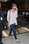 Charlize Theron at Los Angeles International Airport July31-2015 x11