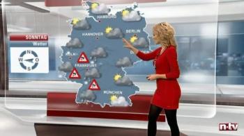 Tina Kraus - ntv - Allemagne AduZ4Fyl