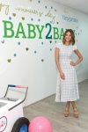 Jessica Alba Attends the Tiny Prints and Baby2Baby Mother's Day April 29-2015 x9