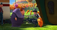 Lorax / Dr. Seuss The Lorax (2012) PLDUB.BRRip.XviD-J25 / Dubbing PL +X264 +RMVB