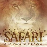 Safari: A la caza de tu amor – Antía Eiras