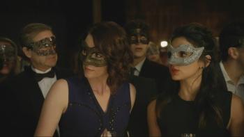 Melissa Benoist,Dichen Lachman  - Supergirl (2016) S2, Ep4 | HD 1080p